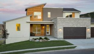 The most energy efficient homes in the world canstar blue for Most energy efficient house