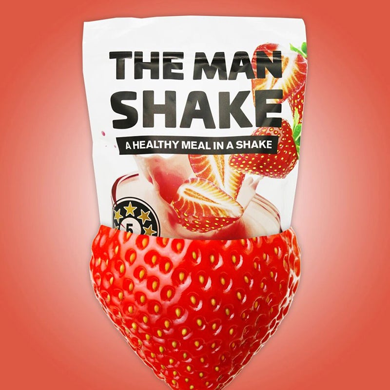 manna shake a fogyáshoz