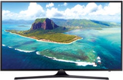 Samsung 50-inch Smart Ultra HD TV [ua50ku6000]