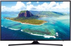Samsung 50-inch Smart Ultra HD TV [ua50ku6000]