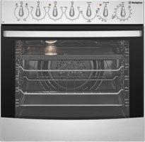 Westinghouse Combination oven [wve645s]