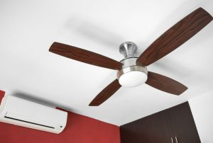 fan vs aircon pros and cons