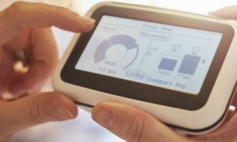 electricity usage device
