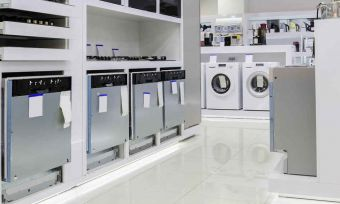 high energy saving appliances