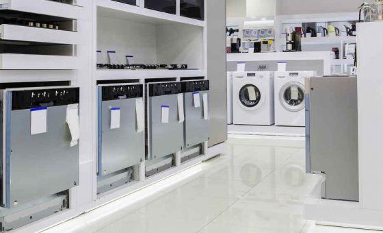 high energy saving appliances