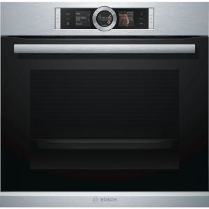 Bosch HBG6767S1A Electric Wall Oven