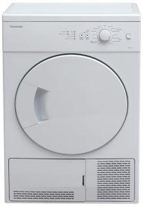 Euromaid CD6KG 6kg Condenser Dryer