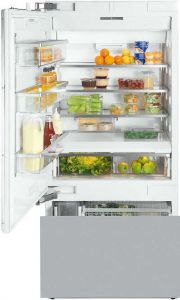 Miele 642L Integrated Bottom Mount Fridge KF1911VI