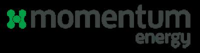 Momentum logo trans