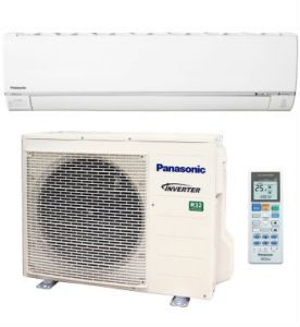 daiking panasonic air conditioner compared