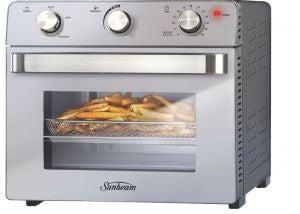 Sunbeam Multi-function Oven & Air-fryer