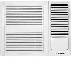 Window-Wall Air Conditioner