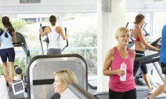 gym training pet peeves