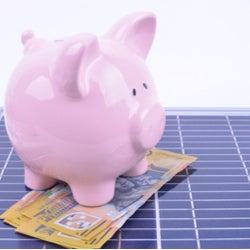 Solar Panel Pricing