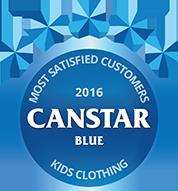 2016 Award for Kids clothing