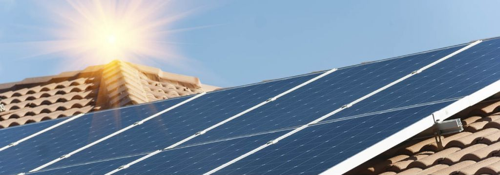 investing in solar roof tops