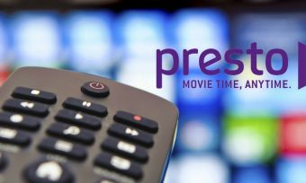 online tv presto