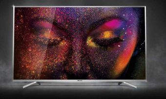 hisense HD TV