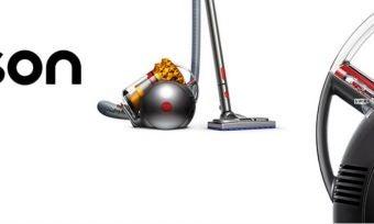 Dyson ball vacuum Hero image 2