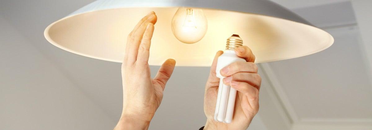 How Much Electricity Do Light Bulbs Use? – Canstar Blue