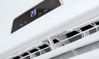 Air Conditioner Electricity Usage