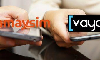 Amaysim vs Vaya