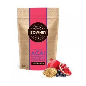 weightloss powder acai