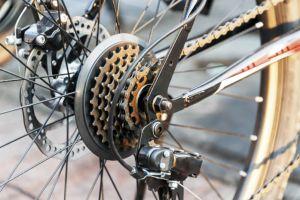 bike gears chain