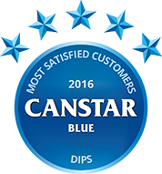 2016 Award for Dips