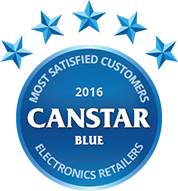 2016 Award for Electronics Retailers