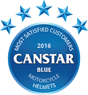 2016 Award for Motorcycle Helmets