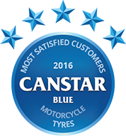 2016 Award for Motorcycle Tyres