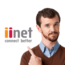 iiNet reputation