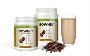 weightloss shake isowhey