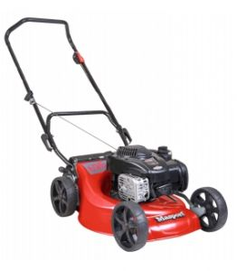 rear discharge mulch masport lawn mower