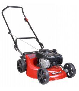 rear discharge mulch masport lawn mower