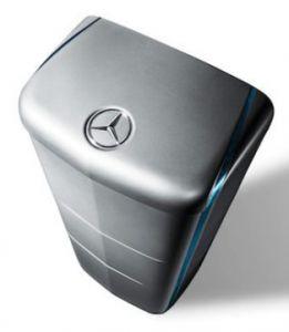 mercedes battery