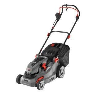 lawn mower ozito