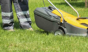 ryobi lawn mower
