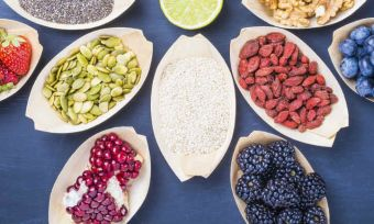 Eat more Superfoods