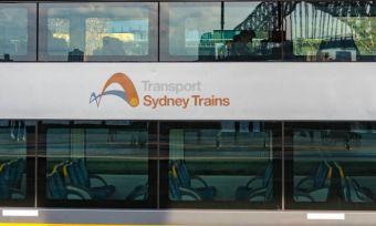 sydney trains hero