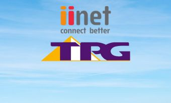 IInet and TPG compared