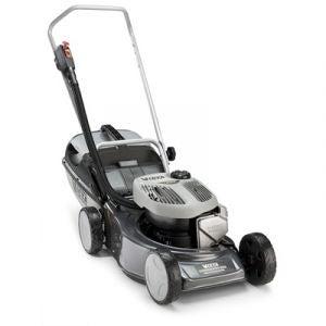 lawnmower commando series