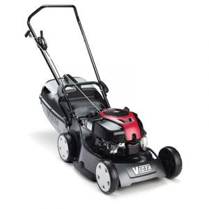 mustang and pace series lawn mower