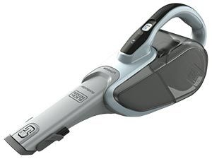 Black & Decker 10.8V Lithium Dustbuster