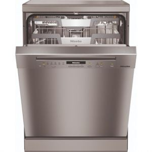 Miele G 7104 SC Front Freestanding Dishwasher