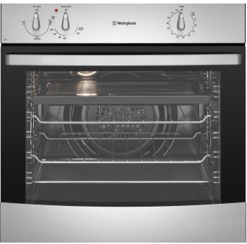 westinghouse electric wall oven wve613s