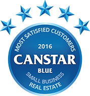 2016 Award for Small Business Real Estate