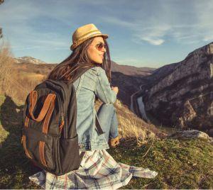rucksack backpack camping gear