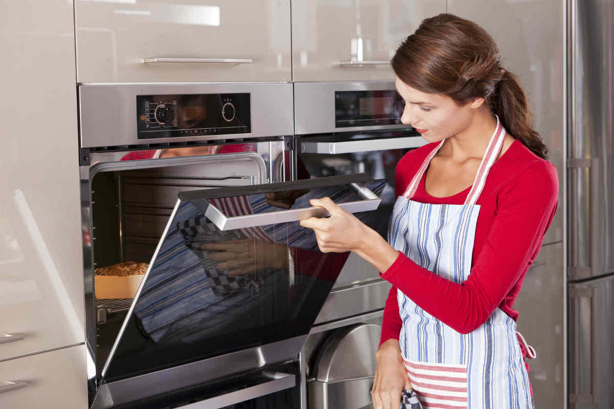 How Much Energy Does An Oven Use?   Running Costs – Canstar Blue